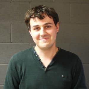 Digital Marketer Interview Series #106: Alex Johnson