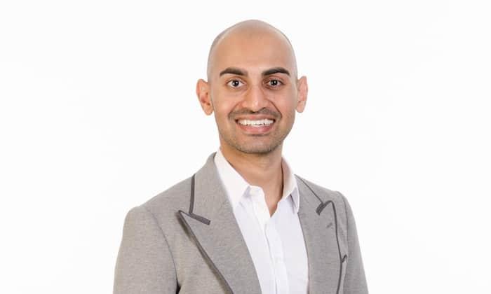 Digital Marketer Interview Series #13: Neil Patel