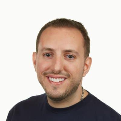 Digital Marketer Interview Series #32: Nicholas Scalice
