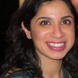Digital Marketer Interview Series #80: Pashmina Lalchandani