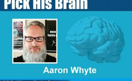 Aaron Whyte