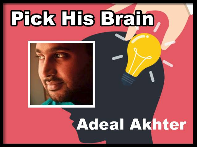 Adeal Akhter