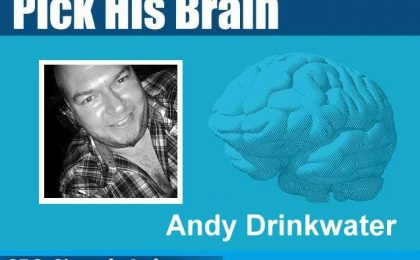 Andy Drinkwater