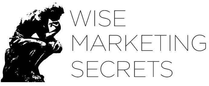 Wise Marketing Secrets